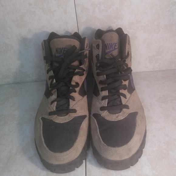 Unisex Nike Air Acg Boots Shoes   Poshmark